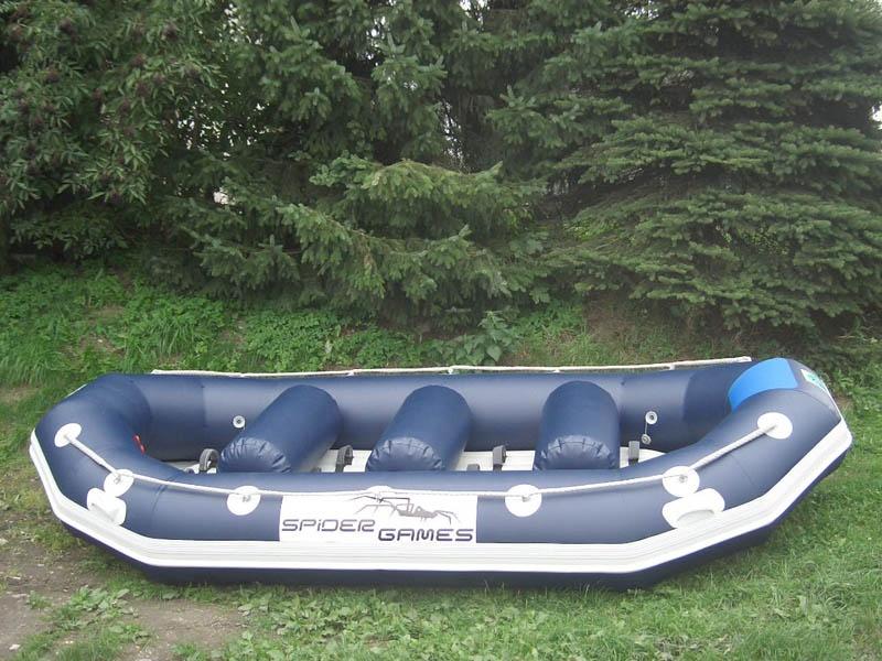 Raft blue4